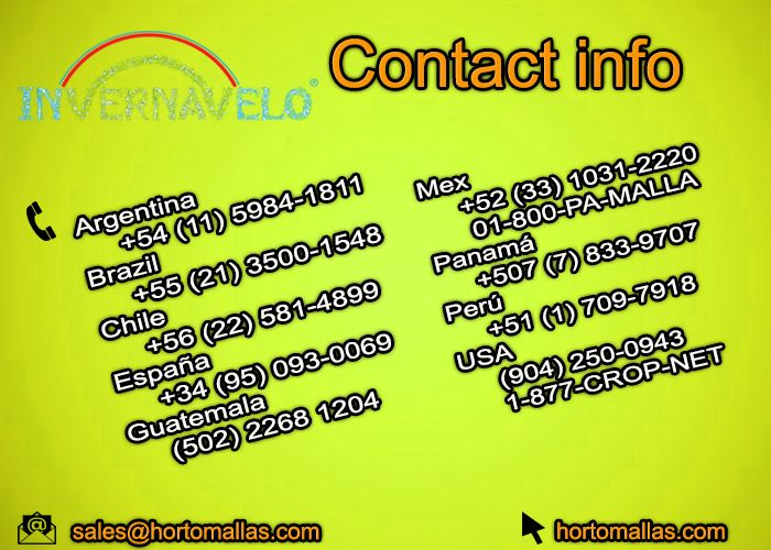 Contact info frost-fabric.net